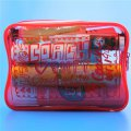 2015 hot sale trendy top quality made girl cosmetic bag